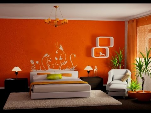 Colors To Paint A Bedroom