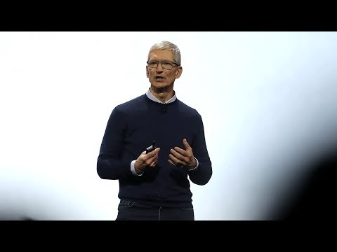 Tim Cook Delivers MIT Commencement Speech I Fortune