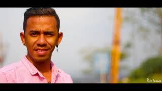 Tommy J. Pisa - Di Batas Kota Ini _ Cover 'Wilson Dsawu' ..