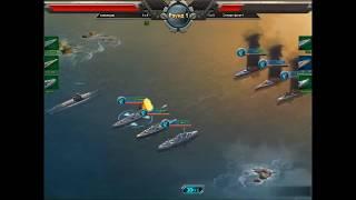 Браузерная онлайн игра Warships | Варшипс
