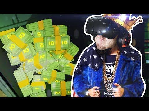 Играть в игры много денег