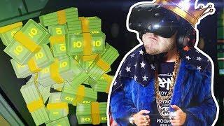 ЗАРАБОТАЛ МНОГО ДЕНЕГ! - Prison Boss VR - СИМУЛЯТОР ТЮРЬМЫ В ВР - HTC Vive ВИРТУАЛЬНАЯ РЕАЛЬНОСТЬ