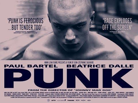 Панк (Punk) [2012]
