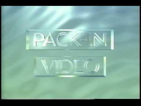 PACK-IN VIDEO LOGO