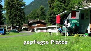 Camping Talacker CH