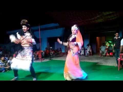 Gora Pihar Mat Na Jaiya Ri Video BY Kapil Bajar From Dadhi Bana