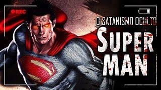 SUPERMAN: O SATANISMO POR TRÁS DO HERÓI