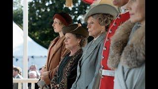 Аббатство Даунтон / Downton Abbey: Movie (2019) Дублированный трейлер HD