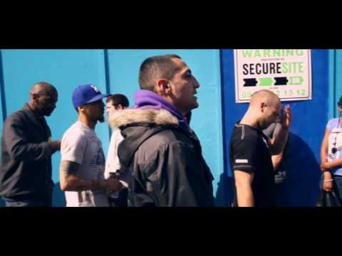 Mic Righteous   Honour And Pride [Music Video]: SBTV
