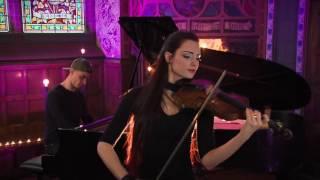 Wildstylez - Encore (piano and violin cover)