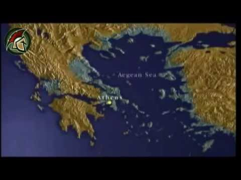 Ancient Greeks Spartan   BBC Documentary   National Geographic History Channel