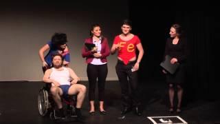 superheroes bsms medic revue 2014