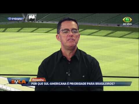 Fernando Fernandes: Valdívia é Um Jogador Que Vai Acrescentar