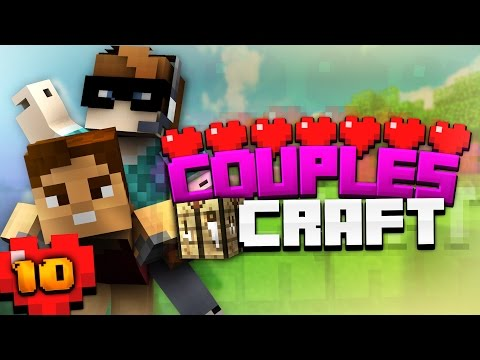 COUPLESCRAFT! - THAT WITCH!