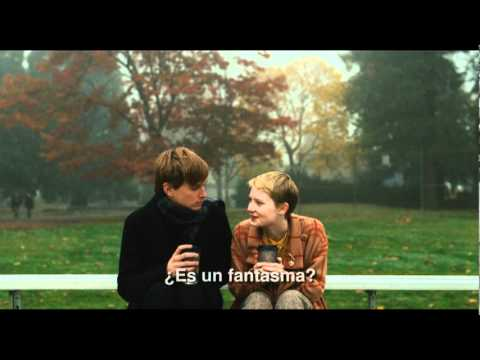 Cuando el amor es para siempre restless trailer subtitulado