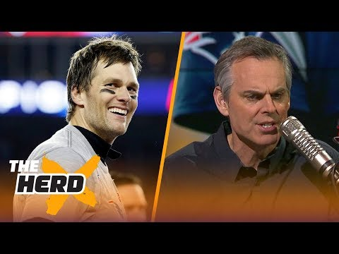 Best of The Herd with Colin Cowherd on FS1 | January 22nd 2018 | THE HERD