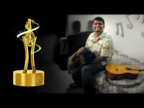 Samuel Ashish Marcus - CKA 2013 Awardees Video Travel Video