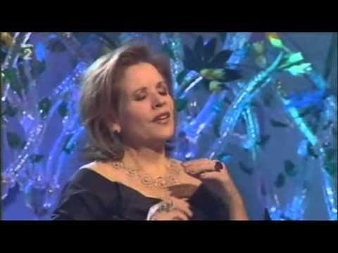 Renée Fleming @ Song To The Moon 🔴 LIVE !!! Praha 2009