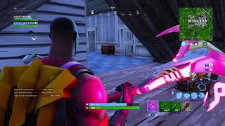 CSM I have got a new skin on fortnite