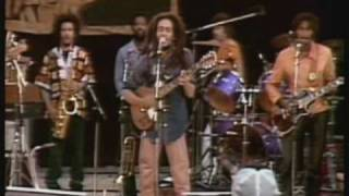 Rastaman Vibration - Bob Marley (Santa Barbara County Bowl) Higher Quality