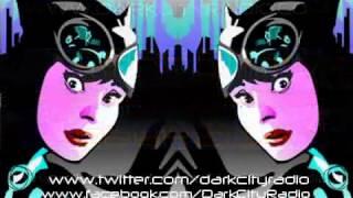 Commonly Known As Dom Show - Deek Jackson - FKN NEWZ Darkcity Radio 13th march 2013