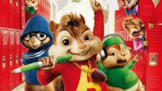 We are Family - Chipmunks and Chipettes (the Squeakquel)