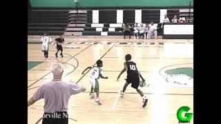 Victorville NJB Basketball 2011 tbt