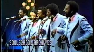 How Could I Let You Get Away (Live) - The Spinners