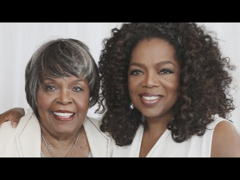 Inside Oprah Winfrey's Relationship With Her Mom Vernita Lee