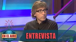 David Trueba: