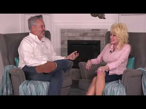 Dolly Parton Talks Emmys, New Music & Miley (Full Interview)