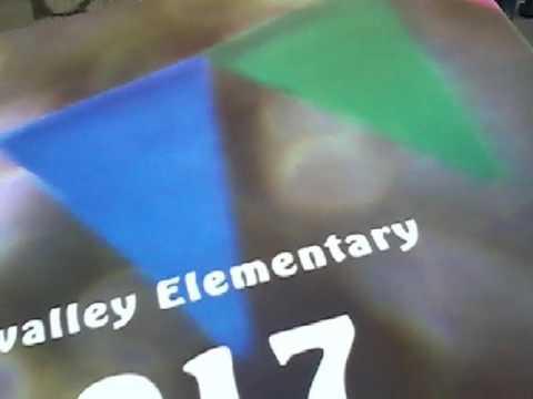 Howevalley Elementary school 1938-2017