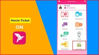 How To Buy Movie Tickets From Bkash App | Movie Tickets bd | bkash.com | Bkash Movie Tickets Buy