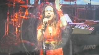 Reggae nad Warta 2012 - Fat Burning Step - Tong