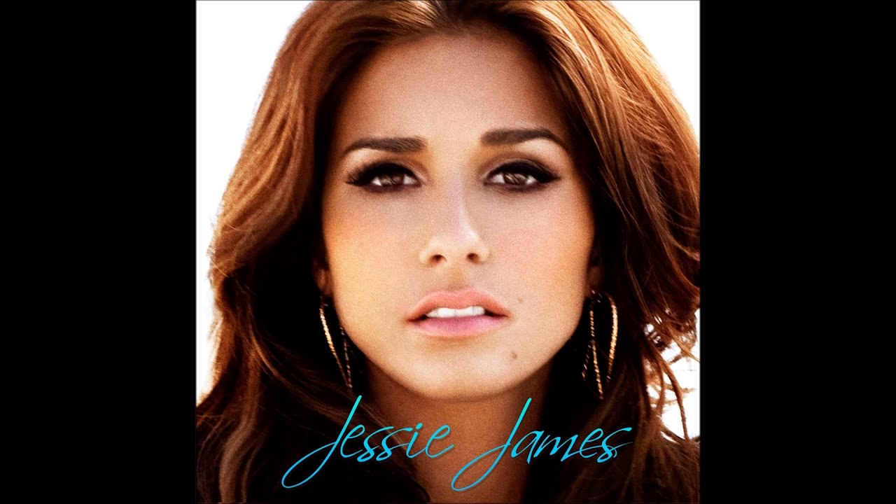 Jessie James - My Cowboy. - YouTube