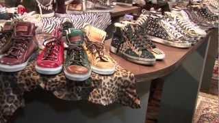 MICAM Milan | Stokton | Footwear Exhibition | March 2013 Thumbnail