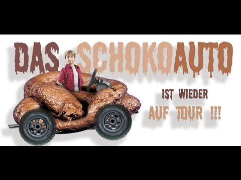 Die Große Bunte Lars Knacken Show 003 Die Schokoauto
