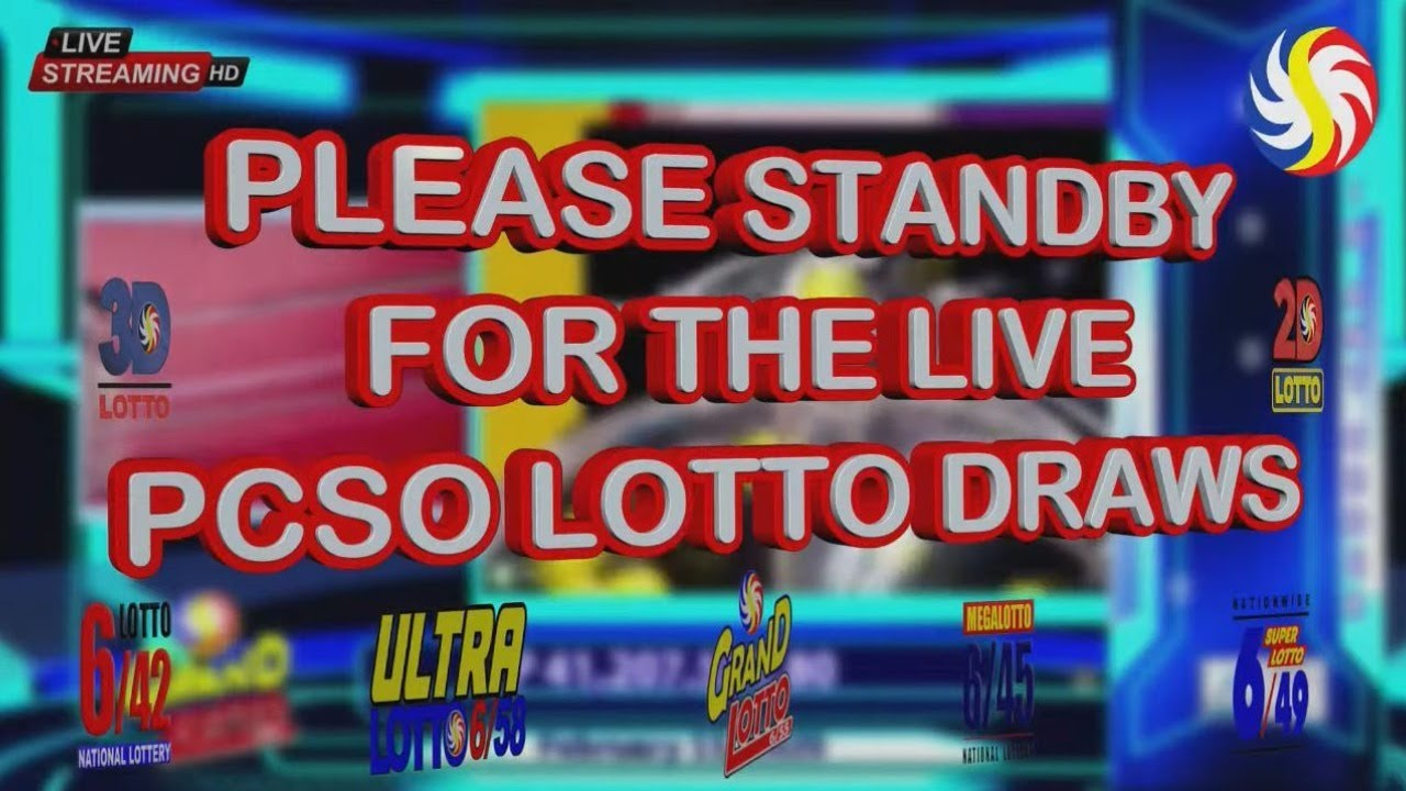 Lotto Live Draw