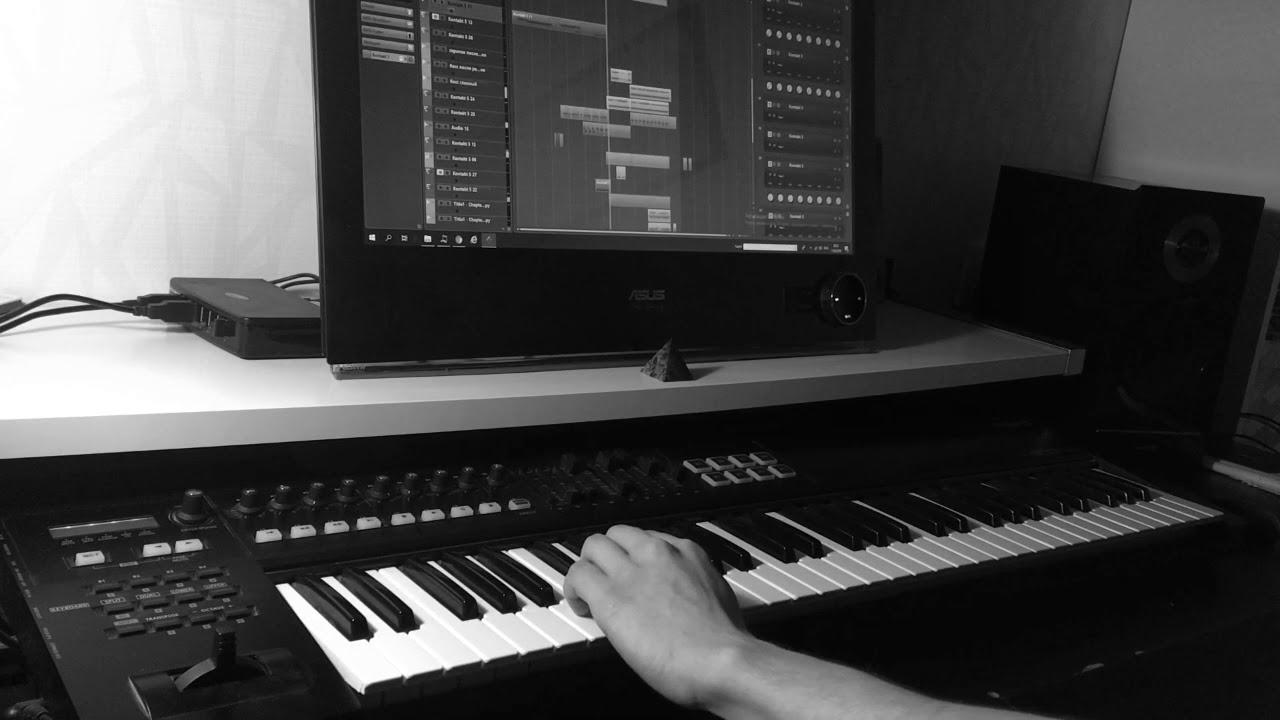 Download alan wilder emax ii vst instrument demo 01 mp3 youtube mp3