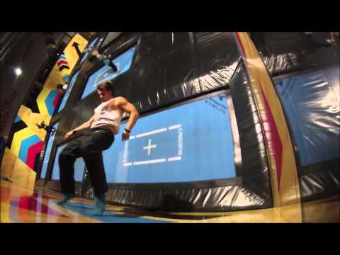 Bounce INC South Africa. (New PlAyGrOuNd)