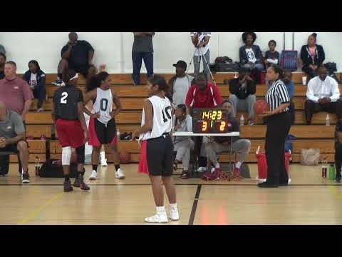 Hoopers 7th Annual Girls All-Star Basketball Showcase