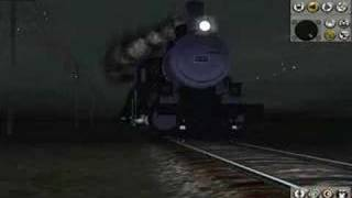 (Trainz) Casey Jones