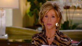 Jane Fonda's Note to Self