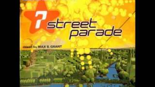 Max B. Grant - Let The Sun Shine (Radio Mix) [Official Hymn of Street Parade 2003]