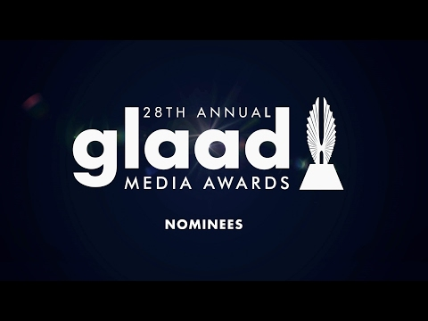 And the #glaadawards nominees are... Mp3
