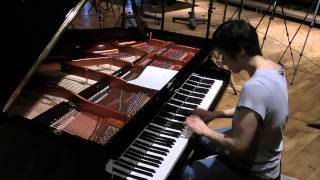 J.S. Bach: Well-Tempered Clavier, Prelude 6 in D Minor BWV 851, Kimiko Ishizaka