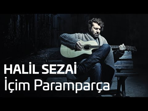 Hail Sezai - İçim Paramparça (Official Audio)