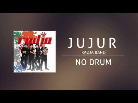Radja - Jujur (Backing Track | No Drum/ Tanpa Drum) Mp3