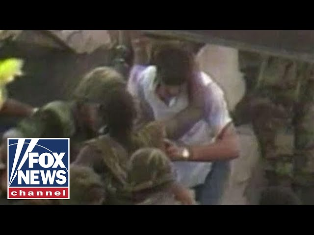 Fallen Beruit military families take case to SCOTUS