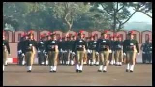 N.C.C. SONG HUM SAB BHARTIYE HAIN